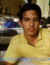 VIPIN 29 y.o. from India