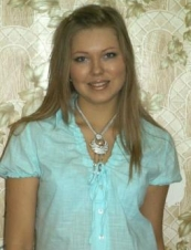 Lena1616 37 y.o. from Russia