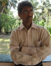 Sanddy 60 y.o. from India