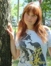 Inessa1697 36 y.o. from Russia