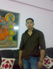 parag13 31 y.o. from India