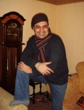 Agha555 50 y.o. from UK