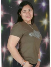 evangeline 47 y.o. from Philippines