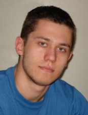 Martin 35 y.o. from Hungary