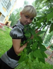 Ksenia1694 34 y.o. from Russia