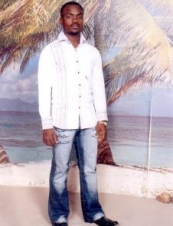 franklinf97 43 y.o. from Togo