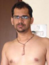 braxus 47 y.o. from India