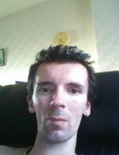 butthead 43 y.o. from UK