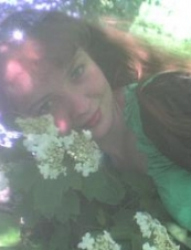 gmaiia 29 y.o. from Ukraine