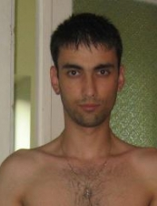 sebastianro 34 y.o. from Romania