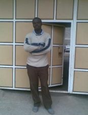 geogong 34 y.o. from Kenya