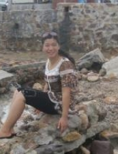 lovelymeizhen 43 y.o. from China