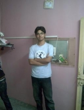 adizcool 29 y.o. from India
