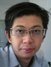 Alvin 41 y.o. from Malaysia