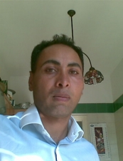 Aman 45 y.o. from Italy