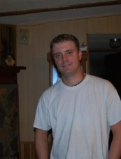 jimmy 39 y.o. from USA