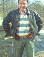 Mike 61 y.o. from USA