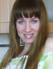 Alisa 43 y.o. from USA