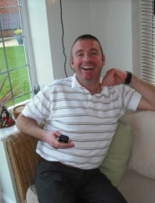 frank 53 y.o. from UK