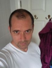 GEORGE 45 y.o. from USA
