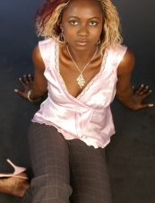 Mary 35 y.o. from Senegal