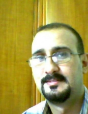 Abbas 46 y.o. from Ukraine