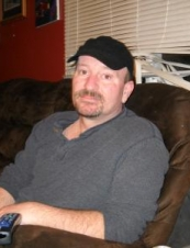 james 49 y.o. from USA
