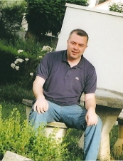 Mauro  54 y.o. from Italy