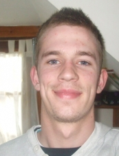 Michael 32 y.o. from UK