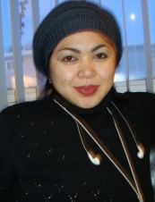 zurina 44 y.o. from Indonesia