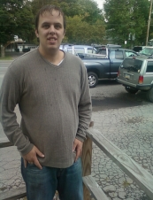 Adam 33 y.o. from USA