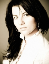 Anastasia 34 y.o. from Russia