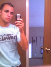 Anthony 32 y.o. from USA