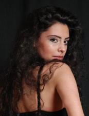 claudia 33 y.o. from Romania