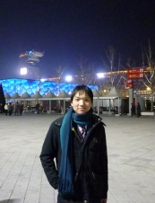 huster 33 y.o. from China