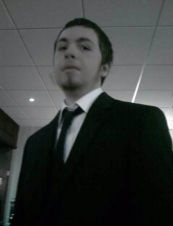 lewis 28 y.o. from USA