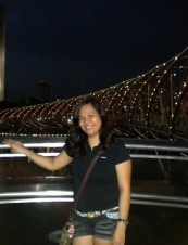 Maria Teresa 45 y.o. from Philippines