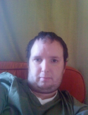 paul 40 y.o. from UK