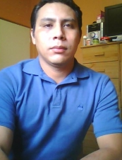 Pedro 41 y.o. from USA