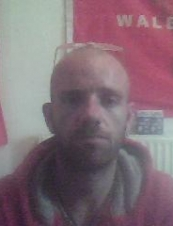 shaun 40 y.o. from UK