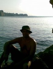 ahmed 41 y.o. from Egypt
