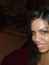 Cynthia 39 y.o. from Dominican Republic