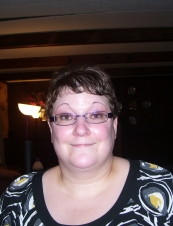 julie 42 y.o. from USA