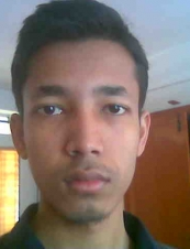 Kamrul 32 y.o. from Bangladesh