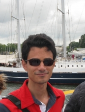 massoud 39 y.o. from Netherlands