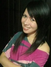Tafeta 38 y.o. from Philippines