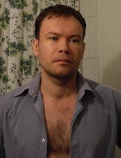 vadim 44 y.o. from Russia