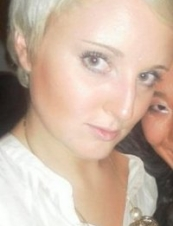 Amy 36 y.o. from Switzerland