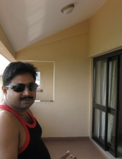 ARINDAM 34 y.o. from India