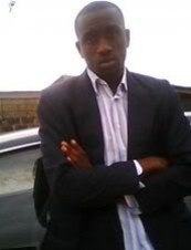 Denzel 39 y.o. from Nigeria